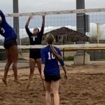 OC Beach Varsity Extends Winning Streak vs Ironwood Ridge and OC Beach JV wins season opener 3-2