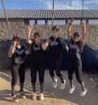 O'Connor Varsity Softball season opener