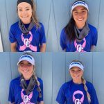 Girls Varsity Softball beats Mountain Ridge 12 – 5