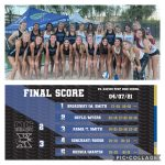 OC Beach Falls Short 2-3 to top ranked Xavier but still focused on the Prize