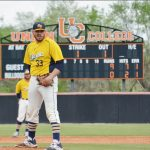 GRC Alum Continues his Baseball Dominance at the Next Level