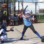 Lady Pioneer Softball beats EC Central