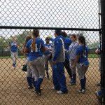 Softball Sectional Highlights