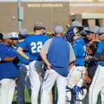 Baseball Sectional Championship 11am vs Griffith Panthers @ Griffith HS…Happy Memorial Day!