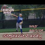 Sr. Stephanie Zandy signs with CCSJ