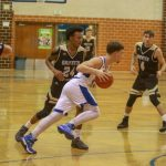 Boys Basketball Mid-Season