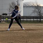 Lady Pioneers improve to 2-0 in GLAC with 17-1 win over EC Central