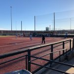 Girls Varsity Softball falls to Washington Township 11 – 1