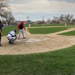 Varsity Baseball blanks EC Central 15 – 0