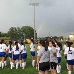 Girls Soccer Scrimmage @ BNI