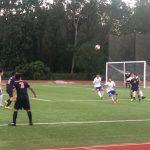 Boys Soccer vs EC