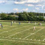 Girls Soccer Clark vs Westville
