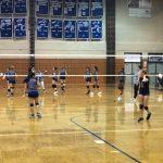 Volleyball vs EC 9/11/19