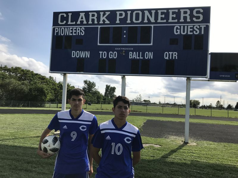Great Article about our Boys Soccer Team #WeWillLead #PioneerOn #NorthStarGRC #schk12 #15k