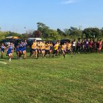 Girls and Boys Cross Country Riverside