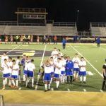 Boys soccer defeats Wheeler 4-2 #PioneerOn #NorthStarGRC #WeWillLead #schk12 #15k