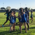 Cross Country Girls and Boys Conference