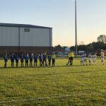 Sectionals Girls Soccer Clark vs Riverforest