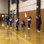 MS Boys Basketball vs Whiting