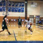 Varsity Basketball vs Whiting