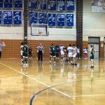 Basketball vs Whiting C