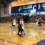 Lady Pioneer Basketball vs Illiana Christian
