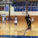 Boys Basketball vs Roosevelt B