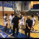 Clark Pioneers Boys Junior Varsity Basketball falls to Illiana Christian 56 – 10