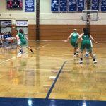 Girls Basketball vs Valparaiso