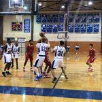 Boys Basketball vs Calumet