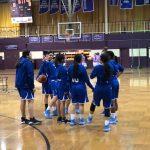 Girls Basketball vs Hammond High B
