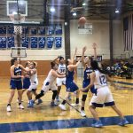 Girls Basketball vs Highland