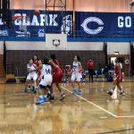 Girls Basketball vs EC Central