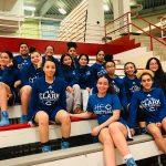 Girls Basketball Sectionals @ Calumet