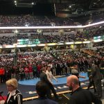 Wrestling State Tournament Andres Larios