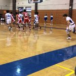 Senior Night 2020 Boys Basketball