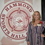 Congrats to Clark Alum Brittany Piaseczny on her induction to the Hammond Sports Hall of Fame #WeWillLead #PioneerOn #NorthStarGRC #schk12 #k12