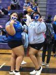 Volleyball @ Hammond High