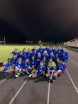 Lady Pioneers Soccer Sectional will be on Thursday at Hanover Central, 5:30