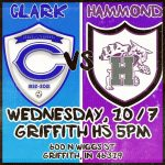 Boys Soccer Sectional Tonight vs HHS, 5pm #PioneerOn #schk12