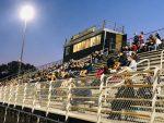 Boys Soccer Sectionals vs Hammond High