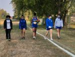 Congratulations to Clark's Cross Country Regional Qualifiers