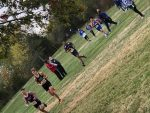 Cross Country Regionals @ Lemon Lake