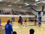 Lady Pioneers VB advances to sectional championship #PioneerOn #NorthStarGRC #schk12