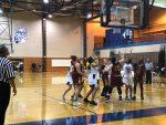 Girls Basketball vs River Forest