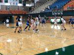 Girls Basketball vs Whiting