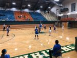 Girls Basketball vs Whiting Pre-Game