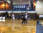 Boys Basketball vs Lowell