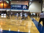Boys Basketball vs Griffith