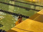 Coed Swimming vs Griffith & BNI